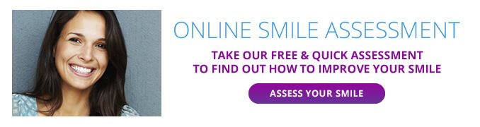 smile assessment | DHC Grantham