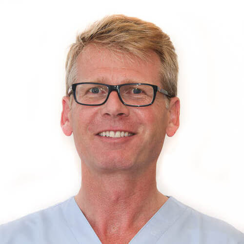 Colin Sutton BDS Dentist