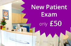 Dental Health Centre | Grantham